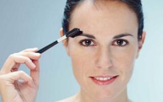 Чем заменить карандаш для макияжа бровей