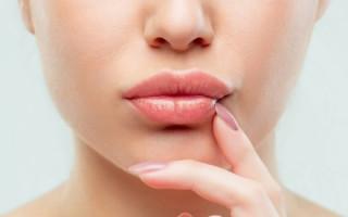 Виды техник татуажа губ и особенности процедуры