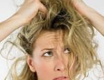 Что делать, если близкий выдергивает волосы: трихотилломания и ее лечение
