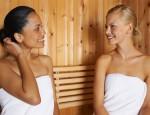 Может ли посещение бани или сауны негативно сказаться на состоянии нарощенных ресниц
