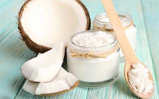 Свойства кокосового масла для красоты бровей