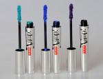 Преимущества туши бренда Pupa для повседневного и яркого макияжа