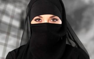 Можно ли наращивать ресницы исламских девушкам