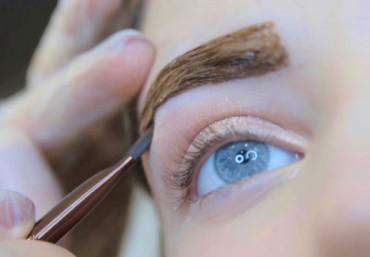 Обзор гель-красок для бровей: как правильно выбрать