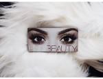 Обзор и преимущества использования накладных ресниц Huda Beauty