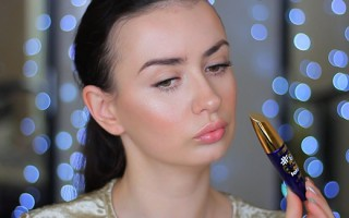 Преимущества туши от белорусской марки Luxvisage