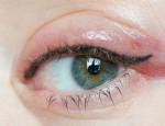 Последствия неудачного татуажа глаз: как избежать осложнений