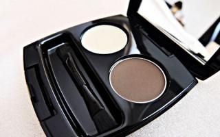 Восковые тени: преимущества для макияжа бровей