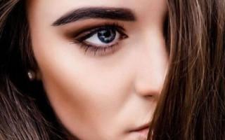 Особенности татуажа техникой растушевка: плюсы и минусы процедуры