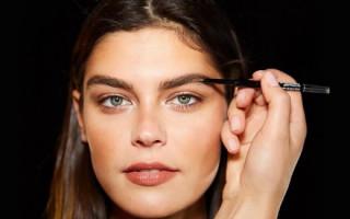Какие брови модные в 2020 году: тенденции по форме и технике исполнения