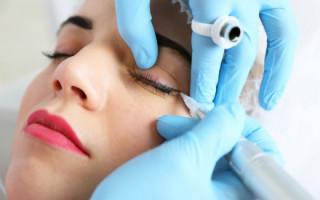 Эффективные средства для обезболивания при процедуре татуажа