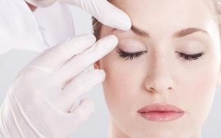 Обзор процедур, которые помогут улучшить форму бровей