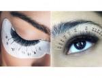 Правила моделирования взгляда при наращивании ресниц для определенной формы глаз
