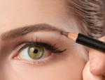 Карандаш для бровей: как сделать идеальный контур и цвет