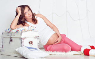 Окрашивание бровей хной: можно ли делать при беременности