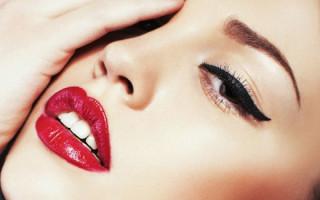 Стоит ли делать перманентый макияж: за и против