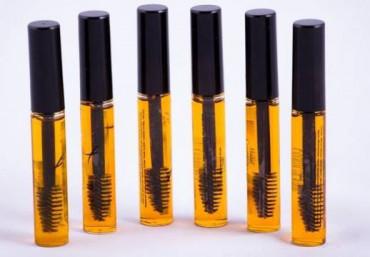 Полезные свойства натуральных и аптечных масел для красоты и роста ресниц
