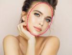 Как правильно подобрать форму бровей для овального лица: советы мастеров