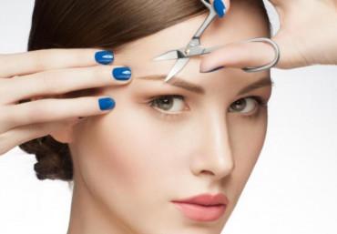 Как ухаживать за бровями: правила подстригания волосков