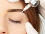 Сходства и отличия перманентного макияжа бровей и татуажа