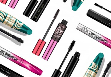 Обзор лучших люксовых и бюджетных продуктов для макияжа ресниц за 2019 год