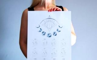 Лунный календарь татуажа: как выбрать дату для процедуры