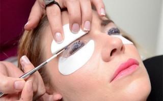 В каких случаях ламинирование ресниц может навредить: противопоказания к процедуре