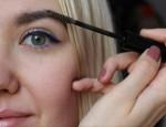 Как можно заменить гель для укладки бровей