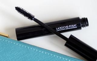 Обзор туши La Roche Posay для объема и длины ресниц