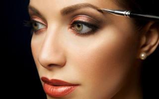 Как подобрать идеальную форму бровей для разного типа лица: советы мастеров