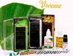 Ресницы для наращивания от бренда Vivienne: преимущества и виды