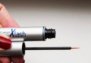 Эффективность использования сыворотки для ресниц Xlash