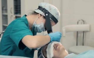 Особенности процедуры пересадка волос на брови