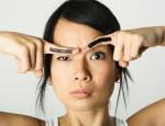 Асимметричные брови: причины и как можно исправить диспропорцию