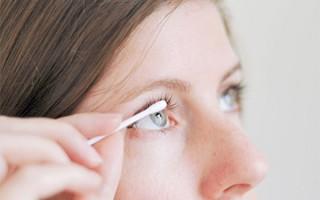 Преимущества использования масок для красоты и роста ресниц