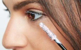 Как с помощью праймера преобразить ресницы и создать эффектный макияж