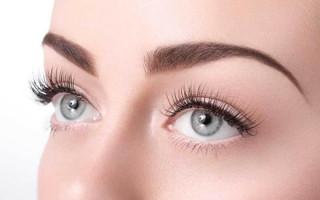 Как сделать идеальные брови: секреты красивого макияжа