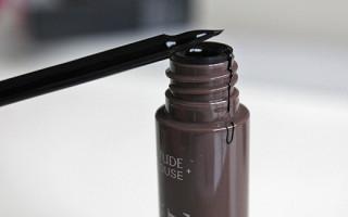 Преимущества использования тинта для макияжа бровей