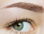 Суть процедуры волоскового татуажа бровей: особенности техники