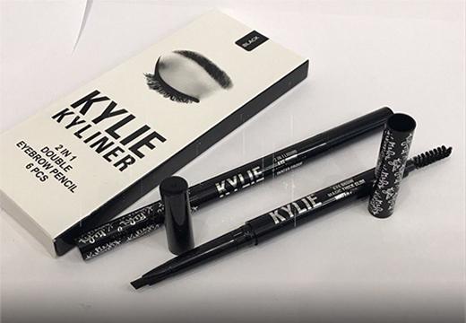 черные карандаши для макияжа