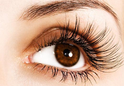 Противогрибковые капли для глаз