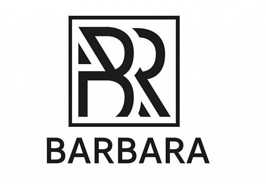 логотип бренда Барбара