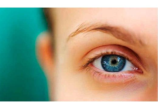 Глазные мази от воспаления