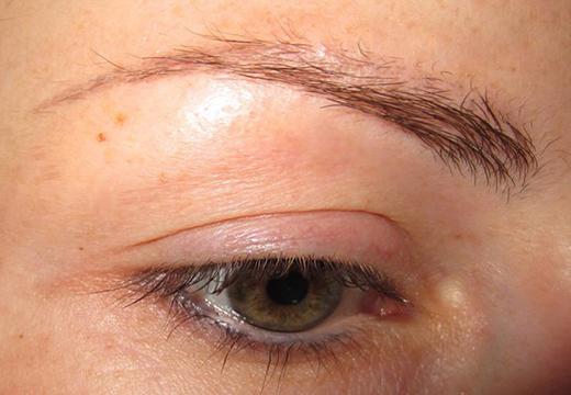 Перманентный макияж выпадают ли свои брови thumbnail