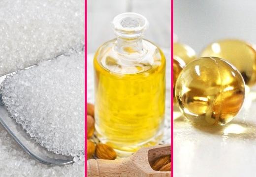 сахар масло витамины