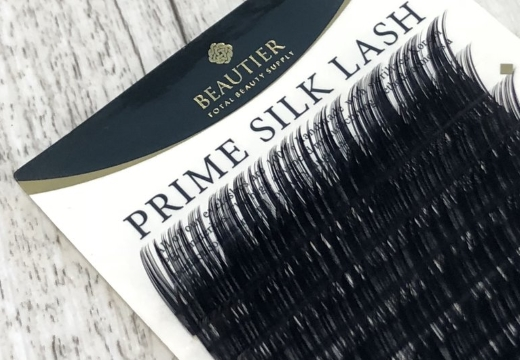 beautier prime silk lashes