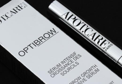 Optibrow средство для бровей