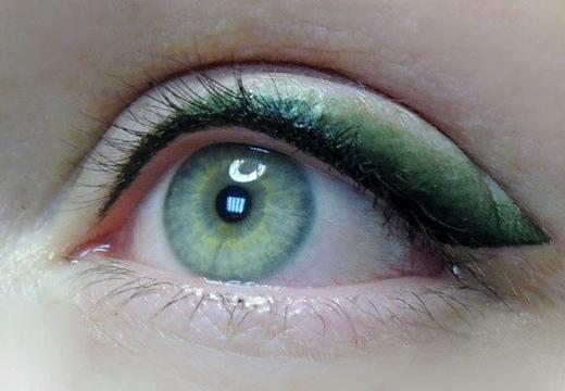 Зеленые стрелки