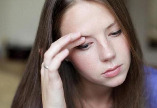 Выпадение бровей у женщин причины и лечение