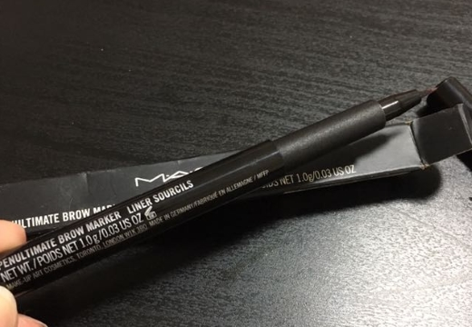 MAC Penultimate Brow Marker
